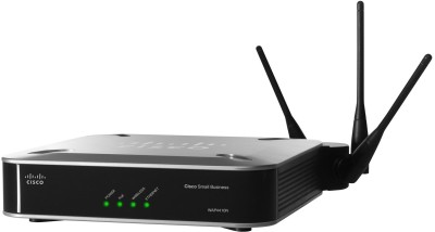 Buy Cisco WAP4410N Wireless-N Access Point: Accesspoint