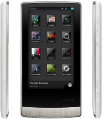 Buy Cowon J3 32 GB Video MP3 Player: Home Audio & MP3 Players