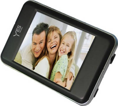 Buy YES YMP-95 8 GB MP4 Player: Home Audio & MP3 Players