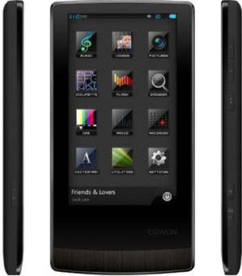 Buy Cowon J3 16 GB MP4 Player: Home Audio & MP3 Players