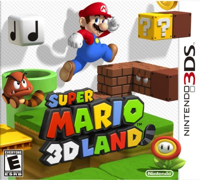 Buy Super Mario 3D Land: Av Media