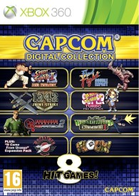 Buy Capcom Digital Collection: Av Media