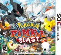 Pokemon: Rumble Blast: Av Media