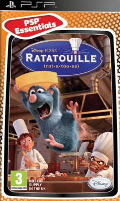 Buy Ratatouille: Av Media
