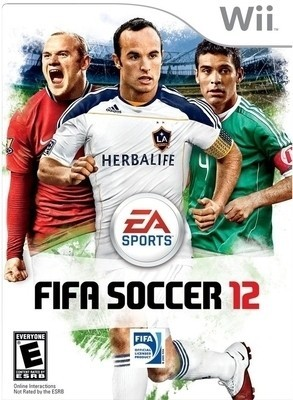 Buy FIFA Soccer 12: Av Media