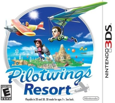 Buy Pilotwings Resort: Av Media