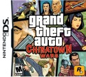 Grand Theft Auto : China Town Wars: Av Media