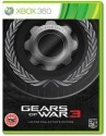 Gears Of War 3 (Limited Collector's Edition) - Games, Xbox 360