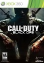 Call Of Duty : Black Ops - Games, Xbox 360