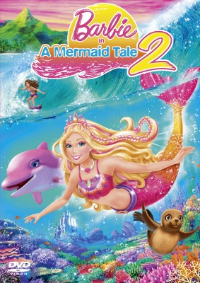 Buy Barbie In A Mermaid Tale 2: Av Media