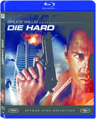 Buy Die Hard: Av Media