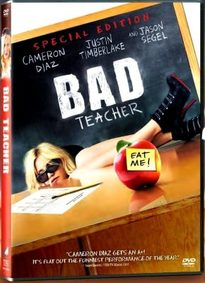 Buy Bad Teacher: Av Media