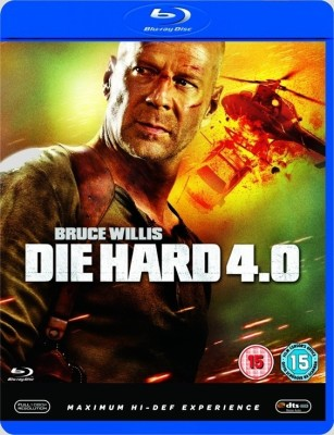 Buy Die Hard 4.0: Av Media