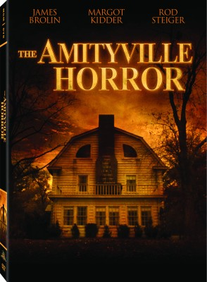 Buy The Amityville Horror: Av Media