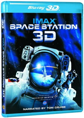 Buy IMAX: Space Station: Av Media