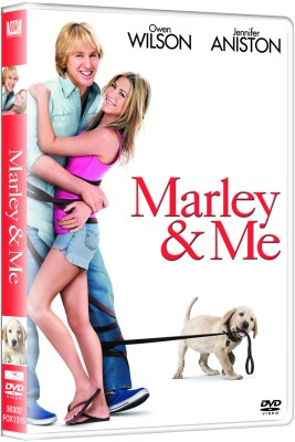 Buy Marley & Me: Av Media