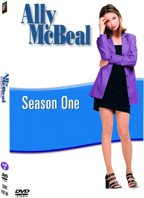 Buy Ally McBeal: Season One: Av Media
