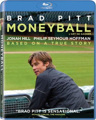 Buy Moneyball: Av Media