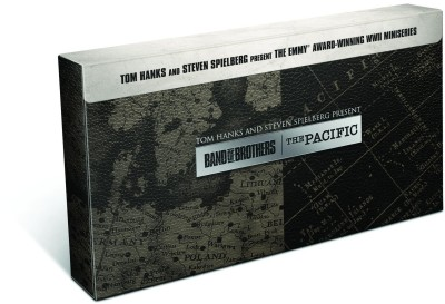 Buy Band Of Brothers/The Pacific: Av Media