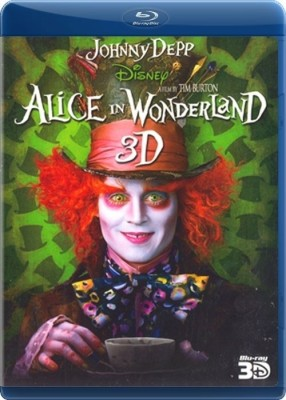 Buy Alice In Wonderland: Av Media