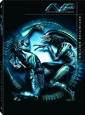 Buy Alien Vs. Predator: Av Media