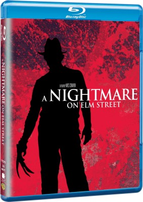 Buy A Nightmare On Elm Street (1984): Av Media