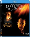 Bruce Willis - The Sixth Sense: Av Media