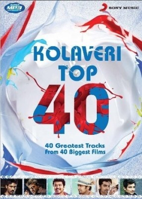 Buy Kolaveri - Top 40: Av Media