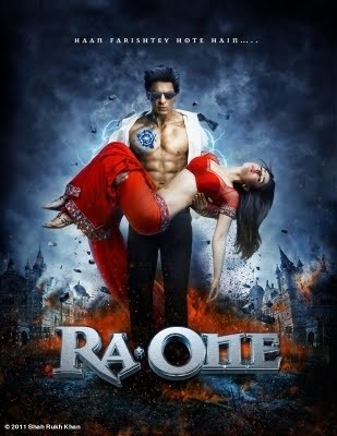 Buy Ra.One: Av Media