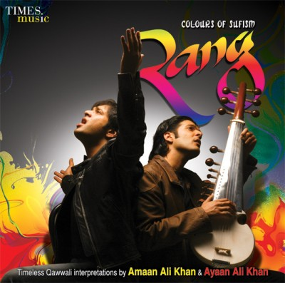 Buy Rang - Colours Of Sufism: Av Media