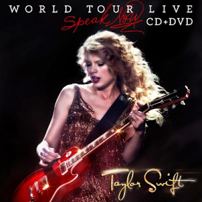 Buy Speak Now - World Tour Live: Av Media