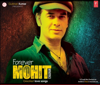 Buy Forever Mohit Chauhan: Av Media