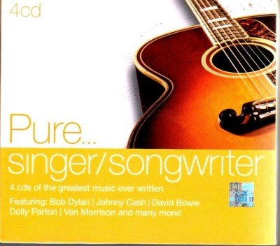 Buy Pure - Singer / Songwriter: Av Media