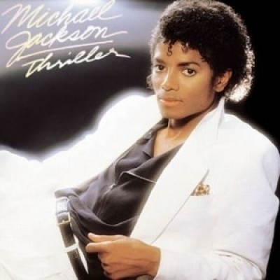 Buy Thriller (Picture Disc): Av Media