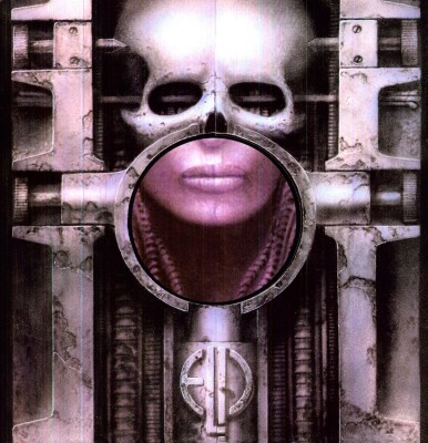 Buy Brain Salad Surgery: Av Media