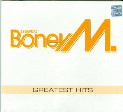 Buy Essentials of Boney M Greatest Hits: Av Media