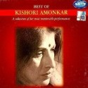 Best Of Kishori Amonkar: Av Media