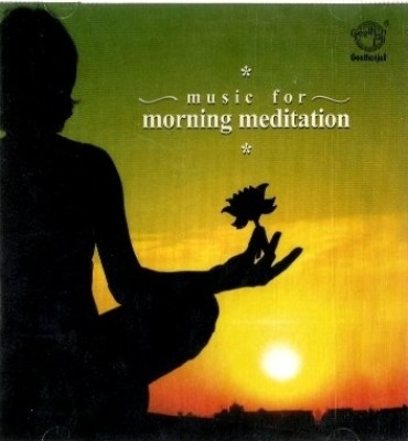 Buy Music For Morning Meditation: Av Media