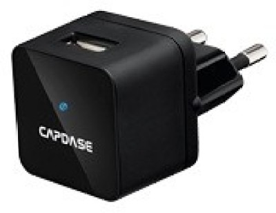 Buy Capdase ATOM Universal Power Charger for Mobile AD00-A001-EU: Battery Charger