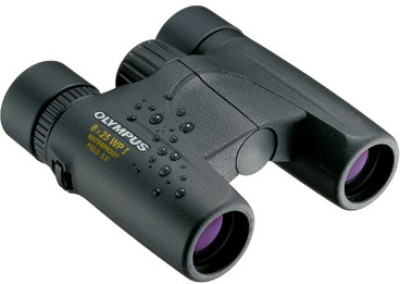 Buy Olympus 8x25 WP l Binoculars: Binocular