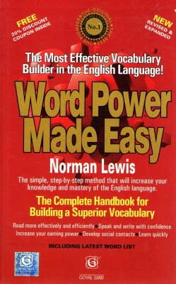 Buy Word Power Made Easy New Revised & Expanded Edition New Revised & Expanded  Edition: Book