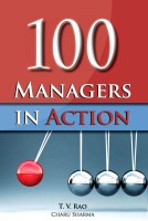 100 Managers in Action 1st Edition: Book