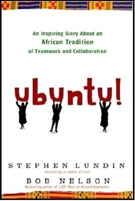 Buy Ubuntu!: An Inspiring Story About an African Tradition of Teamwork and Collaboration: Book