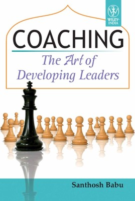 Buy Coaching: The Art Of Developing Leaders: Book