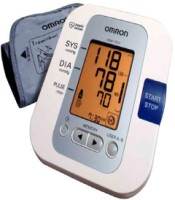 Omron HEM 7201 Upper Arm Bp Monitor: Bp Monitor