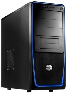 Buy Cooler Master Elite 311 Mid Tower Cabinet: Cabinet