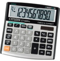 Citizen CT-500 VII Basic: Calculator