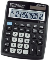 Citizen CT-600 J Basic: Calculator