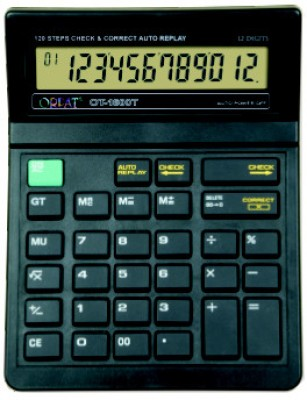 Buy Orpat OT1600T Basic: Calculator