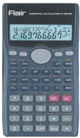 Flair FC- 996MS Scientific: Calculator